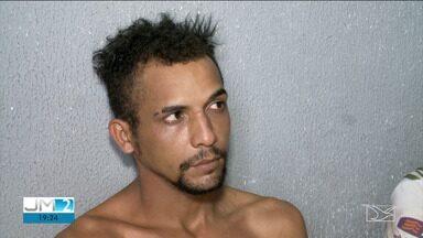Suspeitos de envolvimento na morte de índio Guajajara são transferidos no MA - Segundo a polícia, entre os suspeitos da morte de Erisvan Guajajara, de 15 anos, e de Roberto Silva, estão três adolescentes.