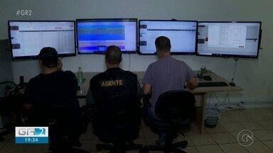 Equipamento Eletrônico auxilia no combate à violência contra a mulher - O equipamento indica quando o agressor está se aproximando