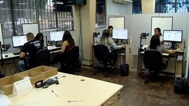Cartórios realizam cadastramento biométrico de eleitores - Prazo termina neste mês de dezembro na região de Presidente Prudente.