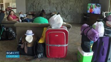 Foz do Iguaçu tem fim de ano com hotéis lotados - Na maioria dos lugares os leitos estão todos reservados. Até quem quer pagar só pela Ceia, deve se apressar porque as opções estão acabando.