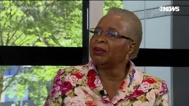 O empreendedorismo ativista de Graça Machel