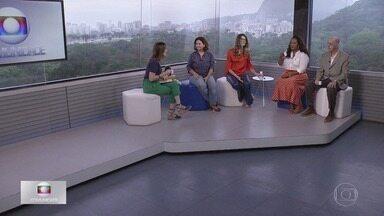 Globo Comunidade RJ - Íntegra de 15/12/2019 - Noticiário que traz assuntos de interesse da comunidade, como qualidade de vida e urbanismo.