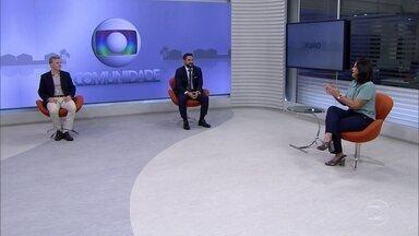 Globo Comunidade: domingo 15/12/2019 - Íntegra - Globo Comunidade: domingo 15/12/2019 - Íntegra