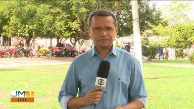 Candidatos tem mais tempo para se inscrever para o concurso de Santa Inês - Prazo foi uma recomendação do Ministério Público do Maranhão. O repórter Erisvaldo Santos tem mais informações.