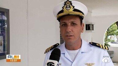 Marinha abre inscrições para a Escola de Aprendizes-Marinheiros - Vagas são voltadas para jovens de 18 a 22 anos.