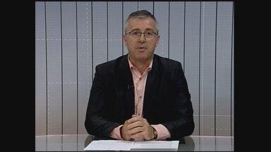 Confira o comentário de Darci Debona desta terça-feira (17) - Confira o comentário de Darci Debona desta terça-feira (17)