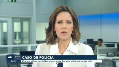 Justiça aceita denúncia contra acusados pela morte de Matheus Coutinho Xavier - Operação Omertà.