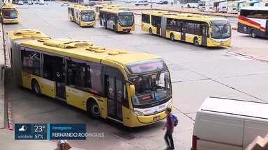 Ministério Público quer que GDF padronize o embarque de mulheres no BRT - A secretaria de Transporte e Mobilidade informou que vai analisar as recomendações no MP para tomar as devidas providências.
