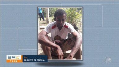 Família procura por Antônio Conceição, visto pela última vez em indo para Itabuna - O homem ter problemas mentais e mora com o pai, no distrito de Taboquinhas. Ele está desaparecido desde sexta-feira (13).