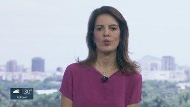 RJ1 - Íntegra 20/12/2019 - O telejornal, apresentado por Mariana Gross, exibe as principais notícias do Rio, com prestação de serviço e previsão do tempo.