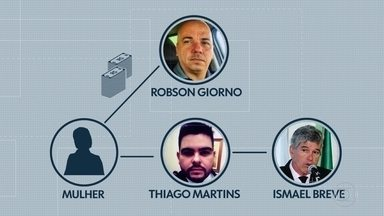 MP e Polícia Civil investigam grupo por crimes de execução e chacina em Maricá - Foram cumpridos 39 mandados de busca e apreensão em endereços de suspeitos de integrar uma milícia que atua em Maricá.