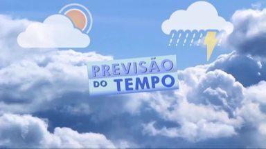 Confira a previsão do tempo deste domingo (22) para todo o Piauí - Confira a previsão do tempo deste domingo (22) para todo o Piauí