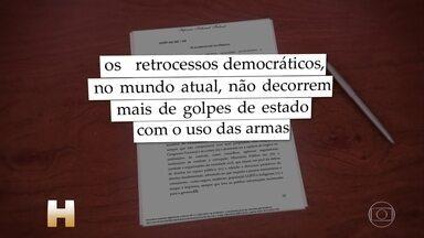 Liminar do STF restabelece regras do Conanda alteradas por Bolsonaro - Em setembro, decreto do presidente reduziu o número de conselheiros e a participação da sociedade civil no Conselho Nacional dos Direitos da Criança e do Adolescente.