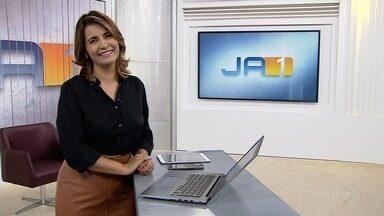 Confira os destaques do Jornal Anhanguera 1ª Edição desta terça-feira (24) - Moradores reclamam de falta de água em diversos bairros de Goiânia.