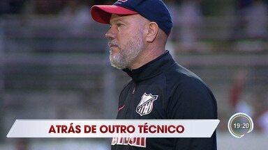 Antônio Carlos Zago pode deixar o Bragantino - Técnico da conquista da Série B deve ir para o futebol japonês.