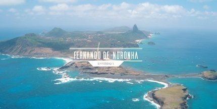 Episódio 1 - Doug Monteiro desbrava os naufrágios subaquáticos de Fernando de Noronha.