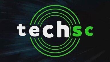Confira a íntegra do Tech SC deste domingo (29) - Confira a íntegra do Tech SC deste domingo (29)