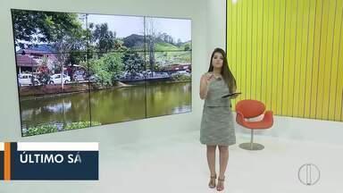 Veja a íntegra do RJ1 deste sábado, do dia 28/12/2019 - O RJ1 traz as principais notícias das cidades do interior do Rio.
