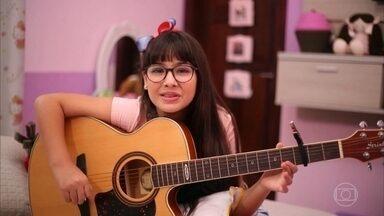Conheça Loren Medeiros - Cantora de 11 anos é de Cruzeiro do Sul – AC