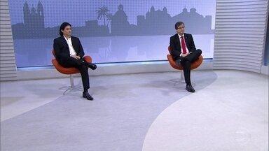 Globo Comunidade: domingo 05/01/2019 - Íntegra - Globo Comunidade: domingo 05/01/2019 - Íntegra