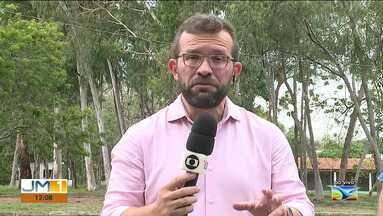 Meteorologistas explicam nevoeiro em São Luís - O repórter Cícero Brito tem mais informações.