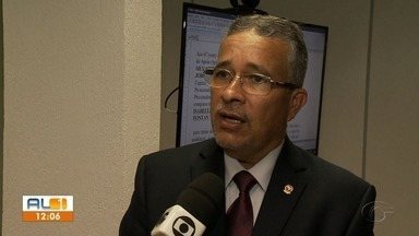 Reunião no MP-AL discute aumento da passagem de ônibus de Maceió - Passagem pode aumentar para R$ 4,10.