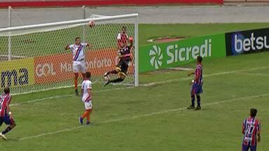 USAC perde para o União ABC-MS e é eliminado da Copinha - Time suzanense lutou, mas acabou derrotado por 2 a 1.
