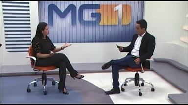 MG Responde: advogada de Divinópolis fala sobre os direitos do casamento - Profissional respondeu perguntas e tirou dúvidas sobre o assunto.