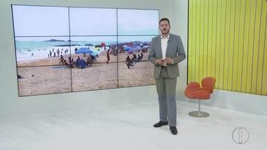 Veja a íntegra do RJ1 deste sábado, do dia 04/01/2020 - O RJ1 traz as principais notícias das cidades do interior do Rio.