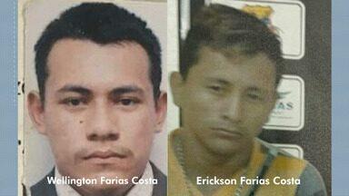 Polícia busca suspeitos de homicídio em Manaus - Polícia busca suspeitos de homicídio em Manaus