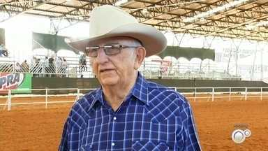 Morre pecuarista José Macário, um dos fundadores da ABQM - O pecuarista José Macário Perez Pria, 79 anos, um dos fundadores da Associação Brasileira de Criadores de Cavalo Quarto de Milha (ABQM), morreu na madrugada desta terça-feira (7).