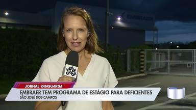 São José tem oportunidade de emprego para pessoas com deficiência - Veja como concorrer.