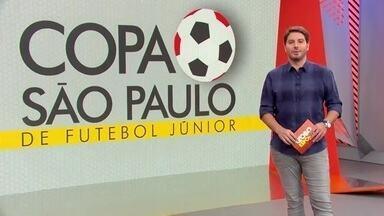 Globo Esporte SP - ÍNTEGRA - Quarta-feira - 08/01/2020 - Globo Esporte SP - ÍNTEGRA - Quarta-feira - 08/01/2020