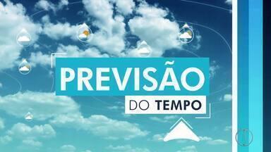 Confira a previsão do tempo desta quarta-feira, 8 de janeiro de 2020 - Fabiana Lima traz as temperaturas do interior do Rio.