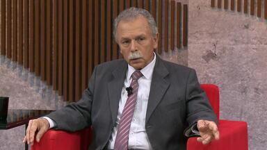 O meio ambiente pelo olhar de Ricardo Galvão