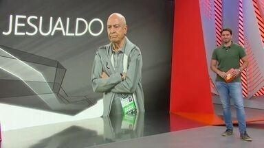 Globo Esporte SP - ÍNTEGRA - Quinta-feira - 09/01/2020 - Globo Esporte SP - ÍNTEGRA - Quinta-feira - 09/01/2020
