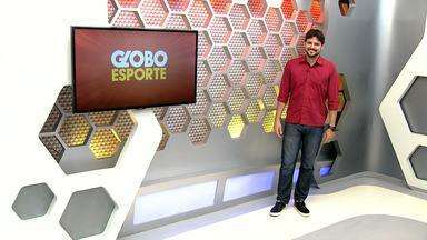 Veja a íntegra do Globo Esporte AM desta quinta-feira, dia 9 - Programa é apresentado por Thiago Guedes