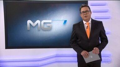 MG2 – Edição de quinta-feira, 09/01/2020 - Veja nesta edição que Minas Gerais recebe 153 mil doses da vacina pentavalente. Em Patos de Minas, Ministra da Agricultura, Pecuária e Abastecimento participa de inauguração de rodovia municipal.