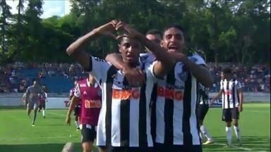Veja os gols da terceira rodada da Copinha - Veja os gols da terceira rodada da Copinha