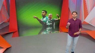 Globo Esporte SP - ÍNTEGRA - Sexta-feira - 10/01/2020 - Globo Esporte SP - ÍNTEGRA - Sexta-feira - 10/01/2020