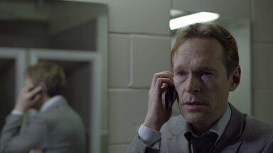 Episódio 6 - Luther é suspeito de assassinato e Justin é suspenso por ajudá-lo. Justin e Alice convencem Mark sobre a inocência de Luther e o enviam para a delegacia junto com os diamantes.