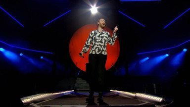 Sam Smith Live At The Biggest Weekend 2018