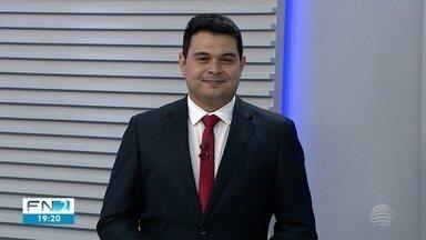 FN2 - Edição de Sábado, 11/01/2020 - Cenário da venda de veículos agrada a vendedores e clientes. Sábado é marcado por jogos da Copinha, em Osvaldo Cruz. Domingo pode ter chuva no Oeste Paulista.