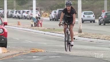Confira os indicados ao Troféu Mirante, na modalidade Triatlon - Falta apenas 10 dias para a maior premiação esportiva do Maranhão.