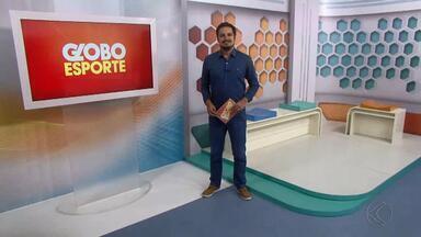 Confira a íntegra do Globo Esporte desta segunda-feira - Globo Esporte - Zona da Mata - 13/01/2020