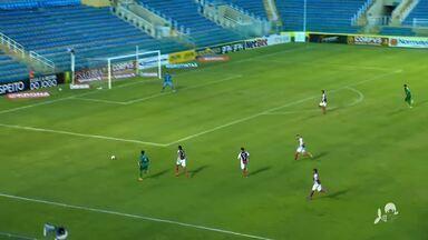 Terceira rodada do Cearense deixa Barbalha e Guarany de Sobral isolados na liderança - Ferroviário ficou no empate com o Caucaia e liga o alerta pela zona de rebaixamento.