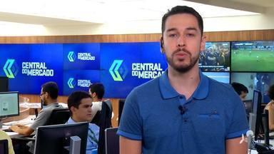 Central do Mercado CE: Rossi vai para o Bahia e Fortaleza monitora Marcinho e David - Confira as novidades com André Almeida.