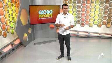 Íntegra - Globo Esporte CE - 13/01/2020 - Íntegra - Globo Esporte CE - 13/01/2020