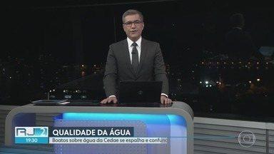 RJ2 - Íntegra 14/01/2020 - Telejornal que traz as notícias locais, mostrando o que acontece na sua região, com prestação de serviço, boletins de trânsito e a previsão do tempo.