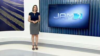 Assista à íntegra do JAM 2ª edição desta terça-feira (14) - Assista à íntegra do JAM 2ª edição desta terça-feira (14)